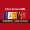 rooibos flavour collection