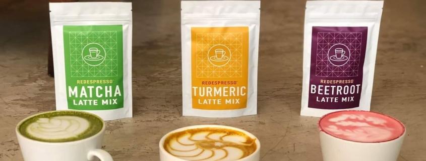 Superfood Lattes - Nieuw uit Zuid Afrika